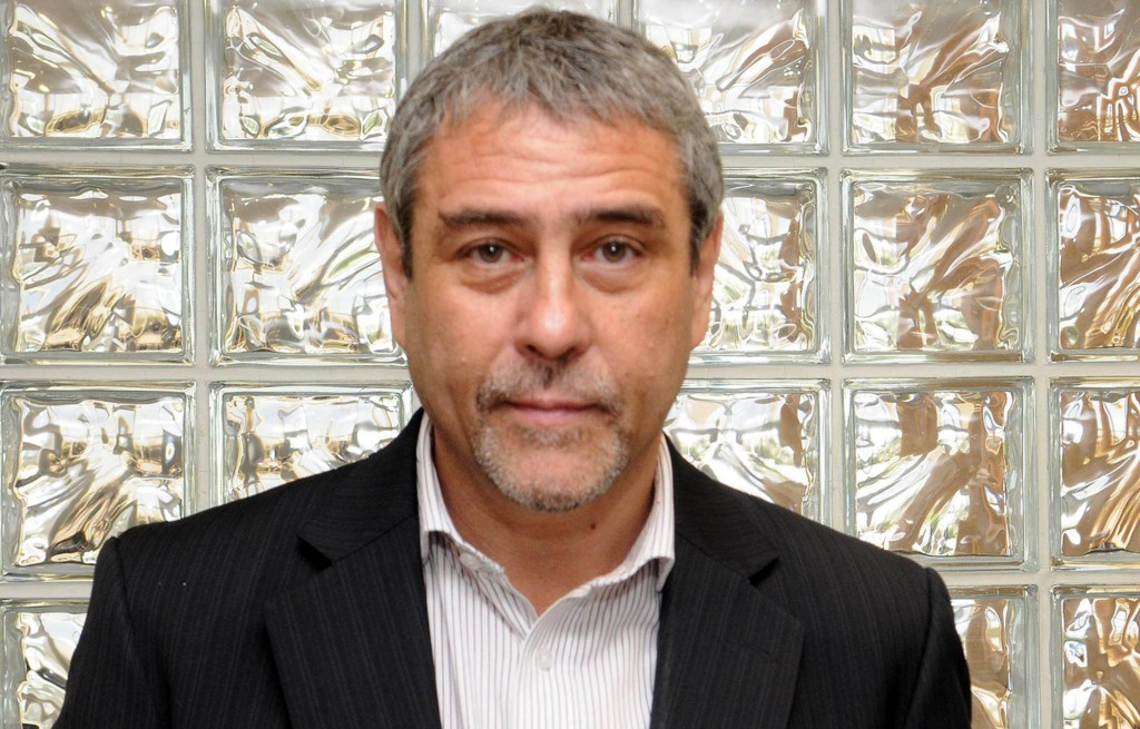 Jorge Ferraresi - Intendentes Declaraciones Juradas