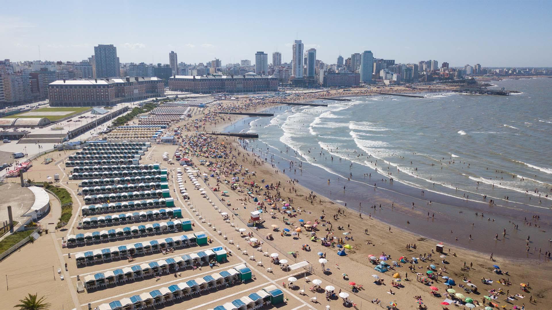 Mar del Plata, con más opciones accesibles en gastronomía y salidas
