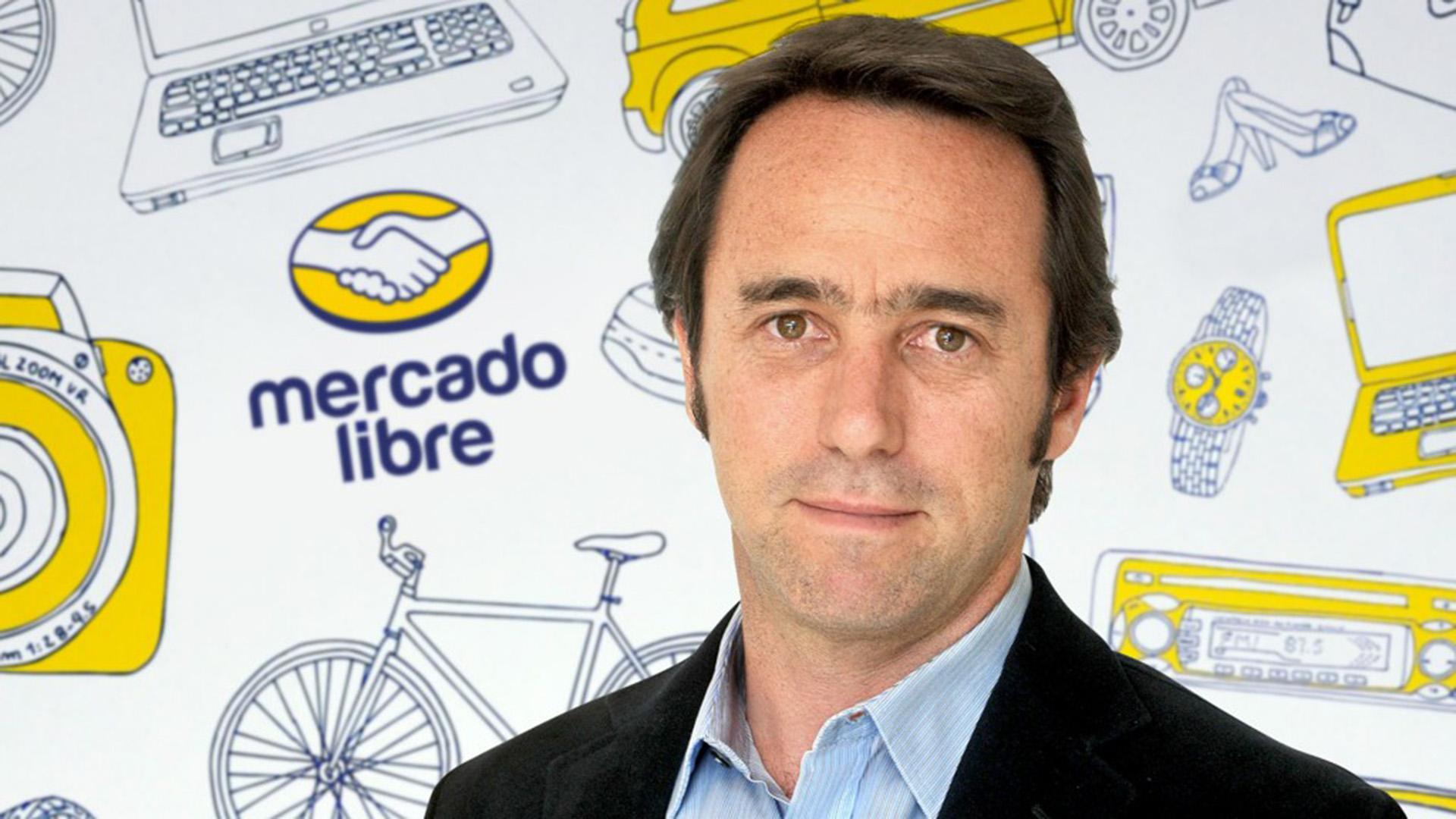 Marcos Galperín avanza con proyectos para expandir la empresa, pero los Camioneros le ponen palos en la rueda