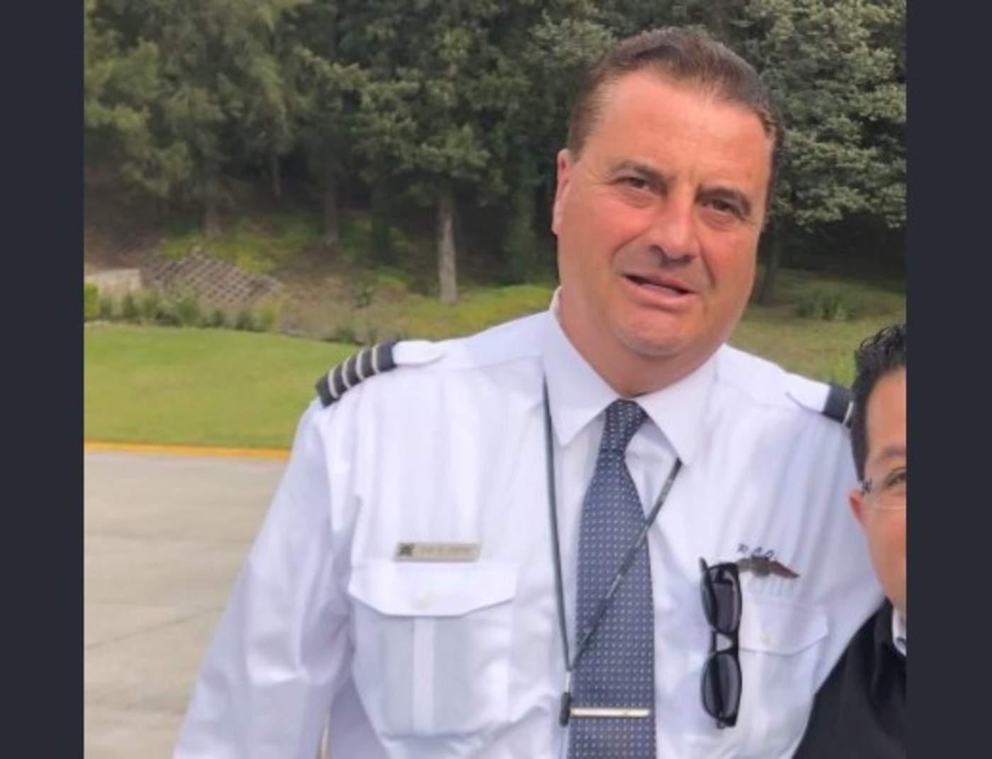 Coppe Obregón también era instructor e integrante del Colegio de Pilotos Aviadores de México (Foto: Archivo Especial)
