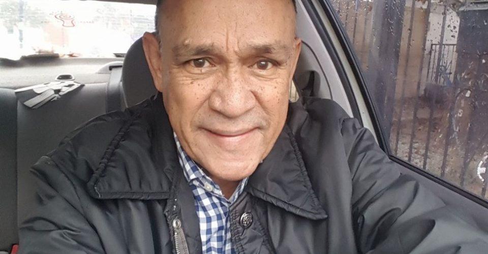 El periodista fue asesinado el 13 de enero (Foto: Facebook Carlos Domínguez)