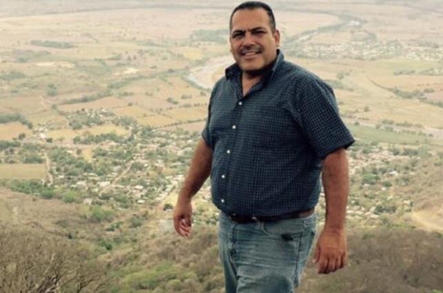 Jesús Alejandro Márquez fue el primer periodista asesinado durante el sexenio de Andrés Manuel López Obrador (Foto: Redes sociales)
