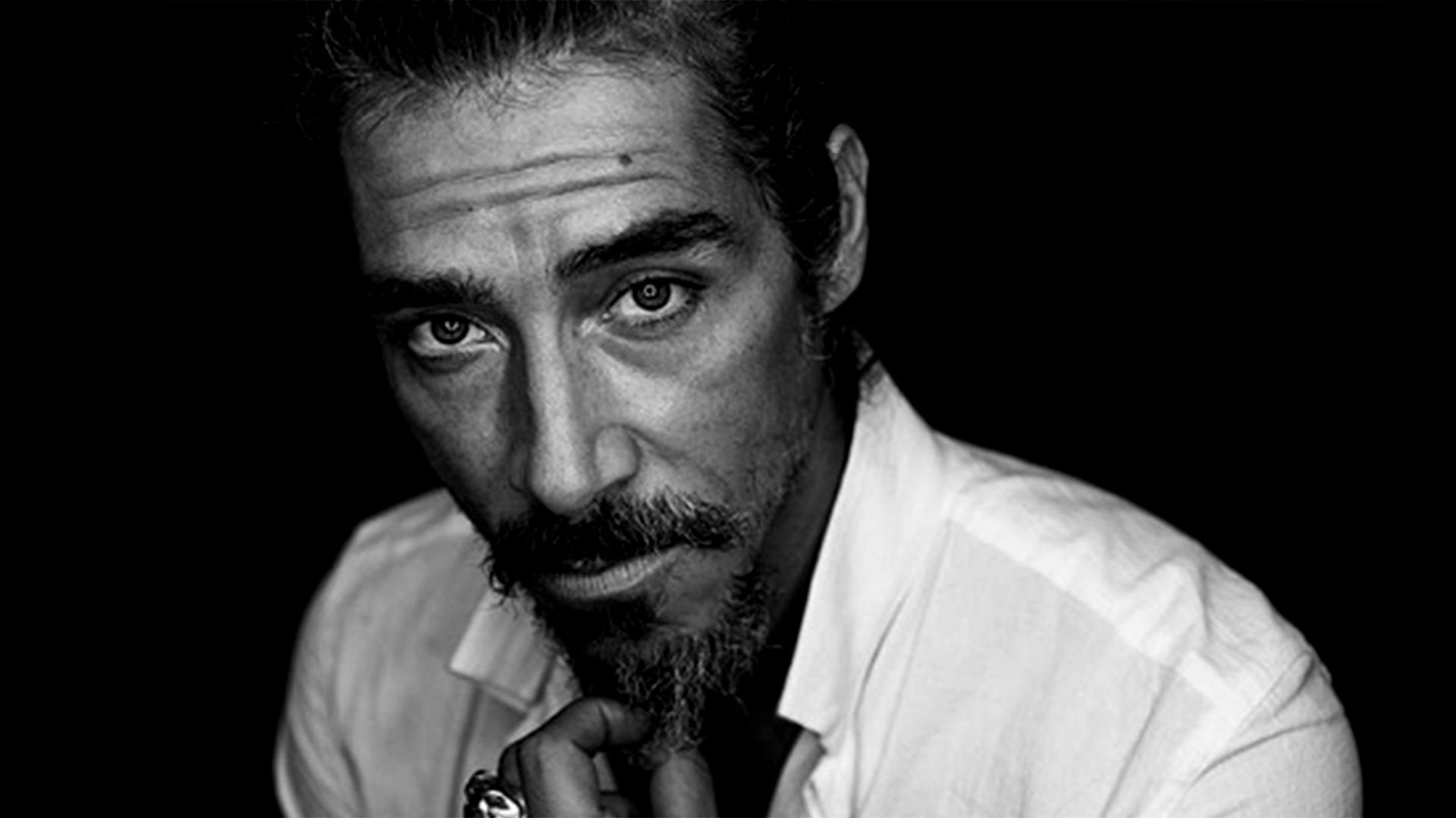 Oscar Jaenada será quién interprete al conquistador español (Foto: Archivo)