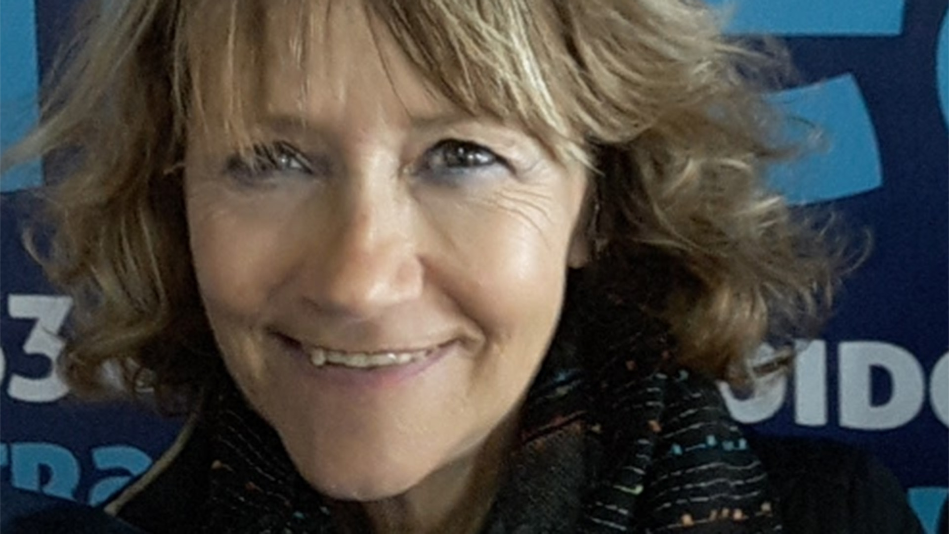 sandra Muratore era jefa de prensa del bloque radical y de Mario Negri (Twitter: @marioraulnegri)