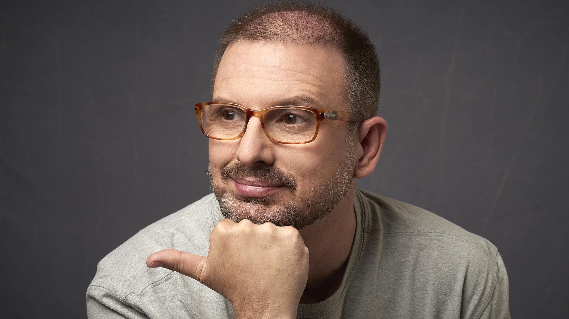 Juan Pablo Geretto (Alejandra López)
