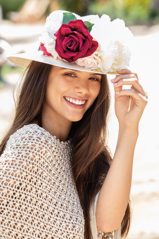 Los sombreros son protagonistas este verano.