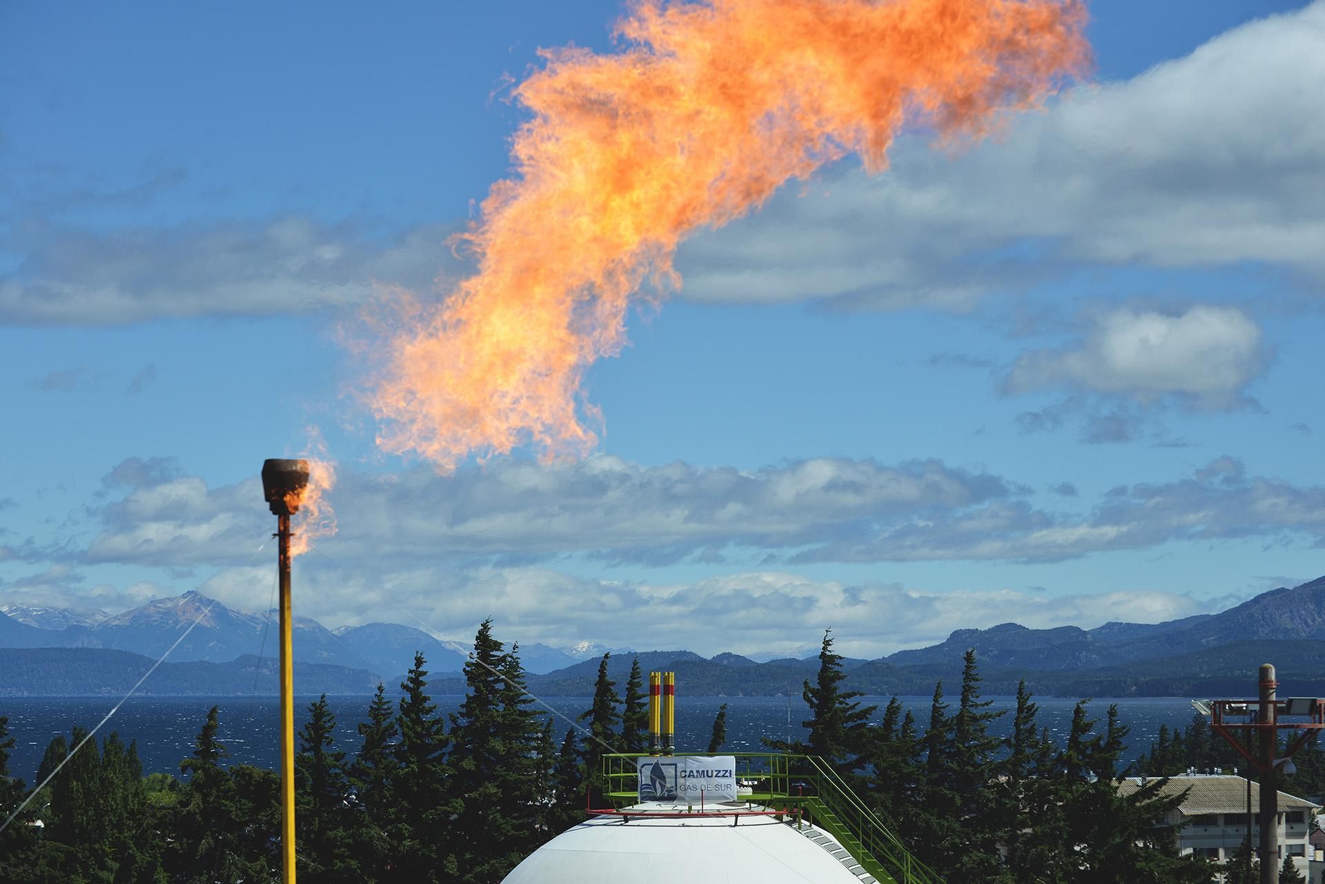 La expectativa es que haya más transparencia en la definición del precio mayorista del gas (Jorge Wohlert)