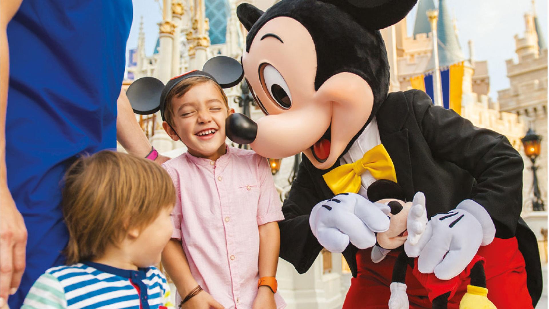 El beneficio ofrecido por ShoppingViajes sirve para reservas efectuadas desde el 3 de enero hasta el 24 de junio y del 5 de julio al 30 de septiembre (Disney).