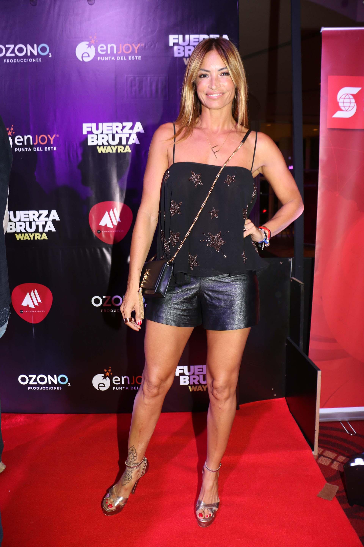 Claudia Fernández