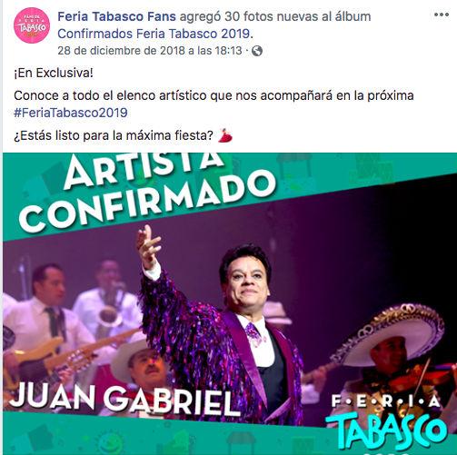 Juan Gabriel tuits vivo o muerto 2