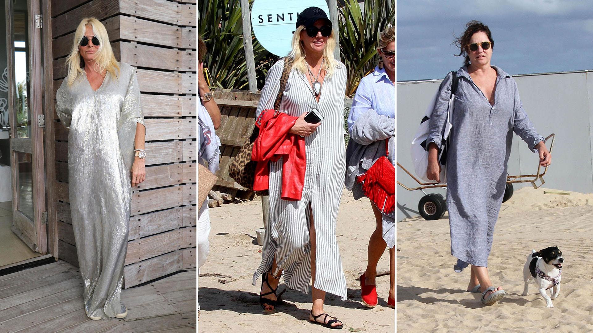 venta de descuento nueva apariencia mejor coleccion Túnicas y camisolas: las prendas que predominan en las ...