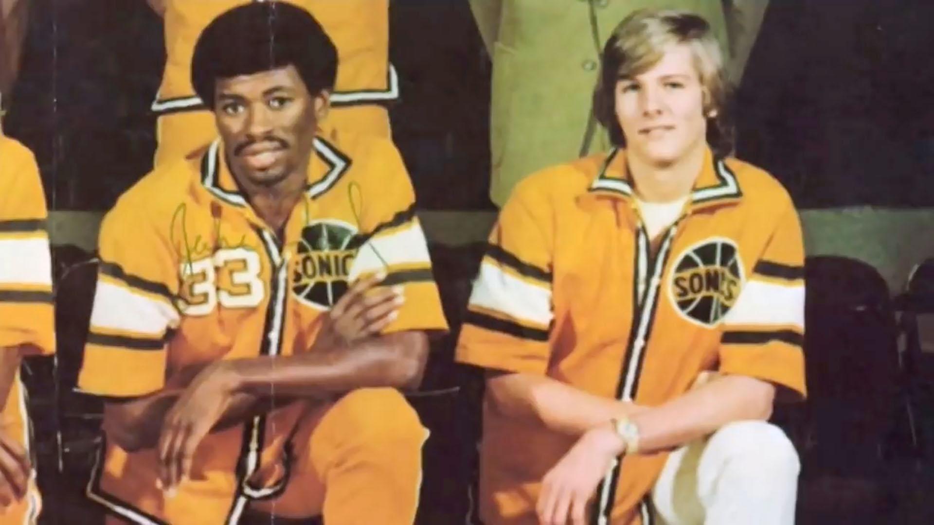 Rick Welts inició su carrera dentro de la NBA como ball boys de los Seattle SuperSonics