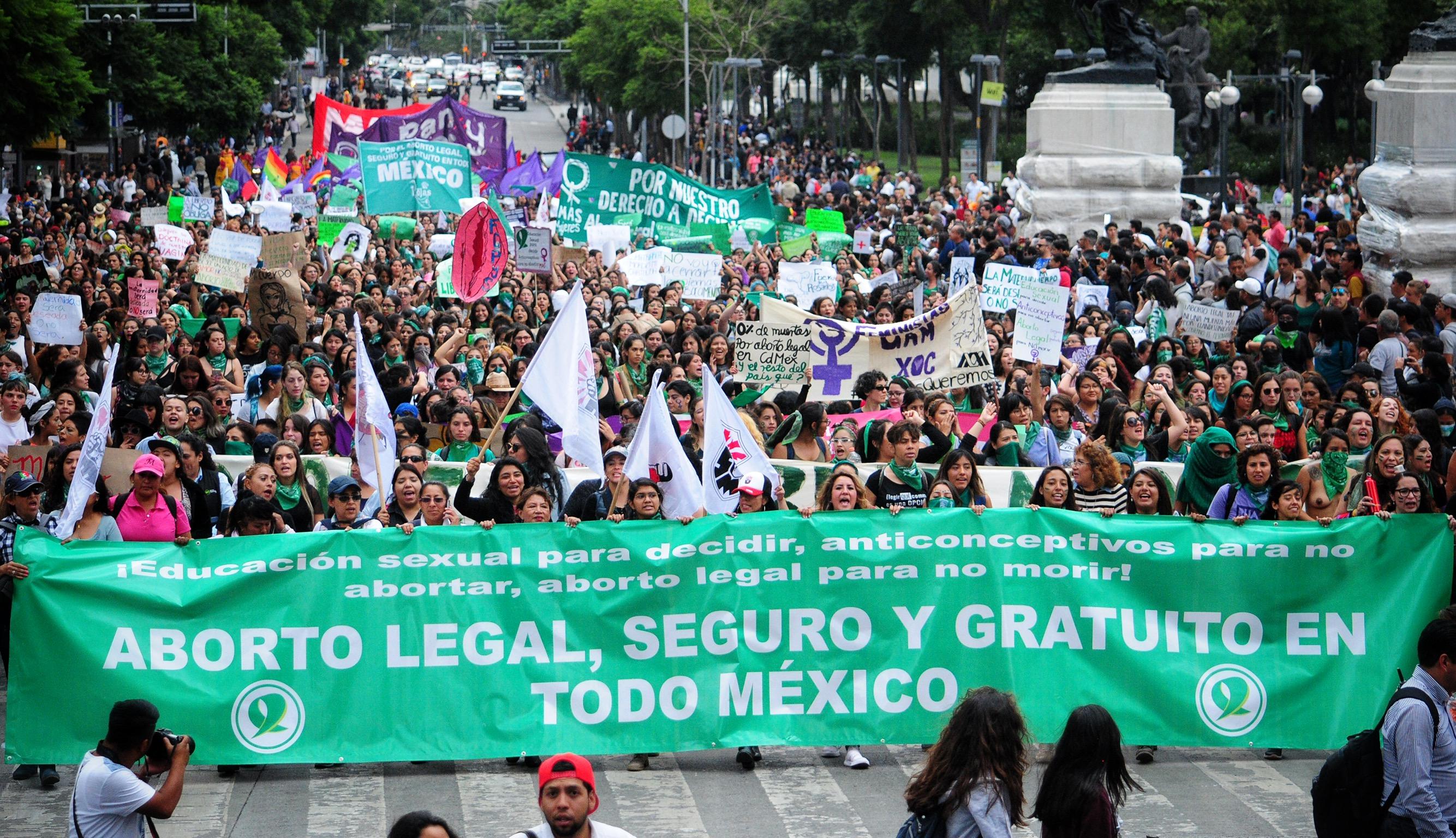 (Foto: Diego Simón Sánchez/CUARTOSCURO.COM)