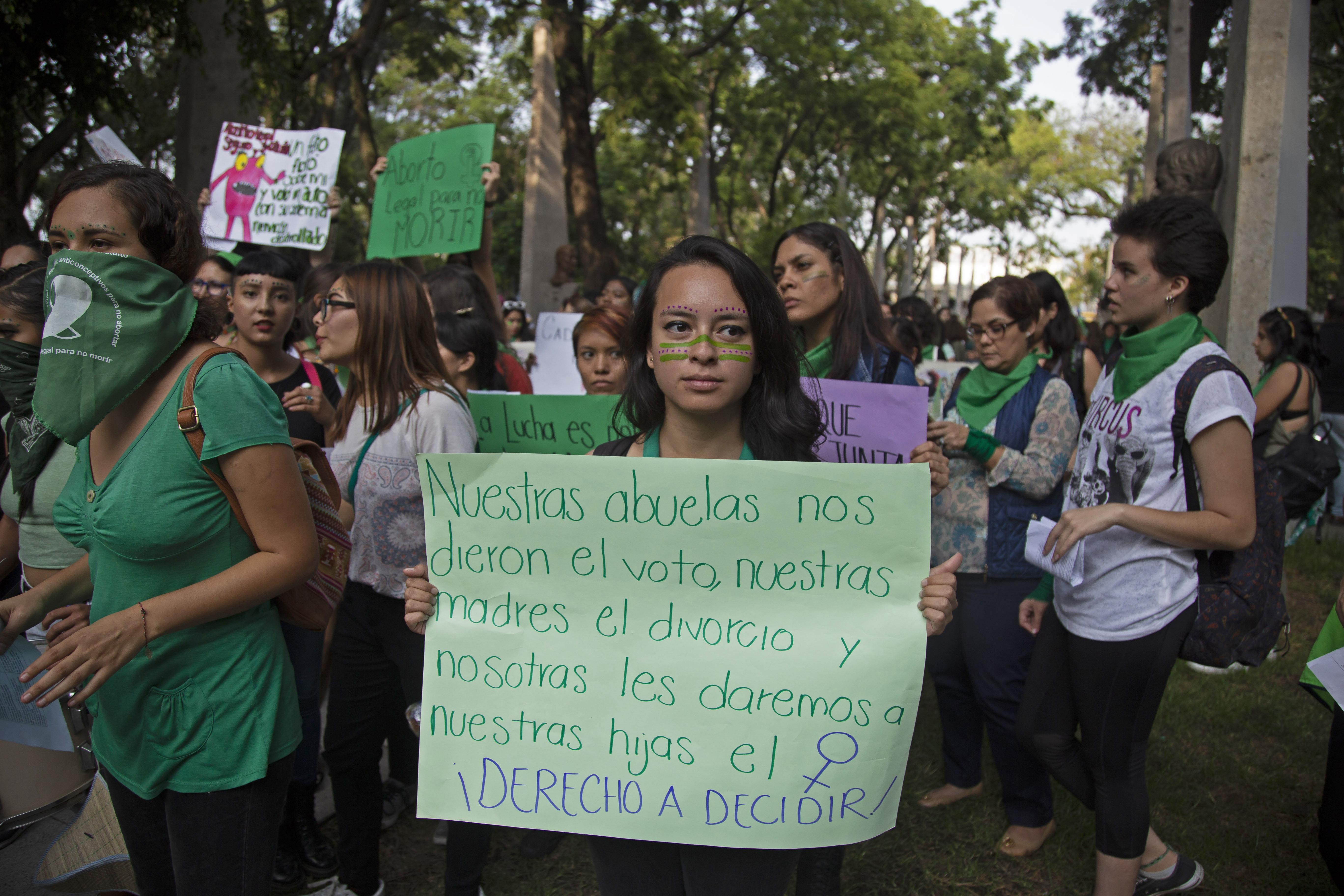 (Foto: Fernando Carranza /CUARTOSCURO.COM)