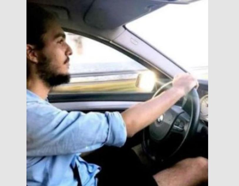 El nieto del dictador cubano Fidel Castro se da una vida de lujos, que incluye ir tras el volante de un BMW