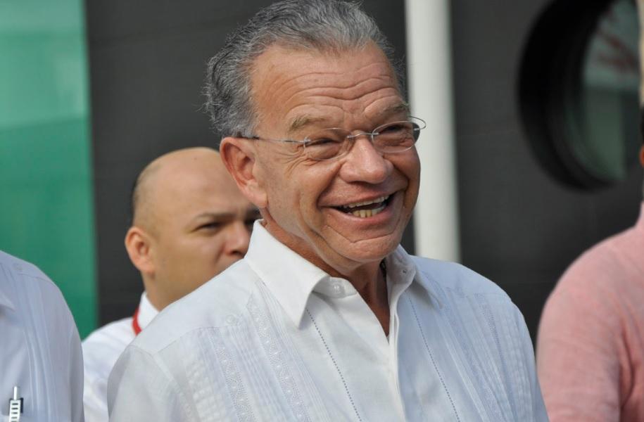 El ex gobernador cumpliría prisión domiciliaria en Ciudad de México (Foto: Cuartoscuro)
