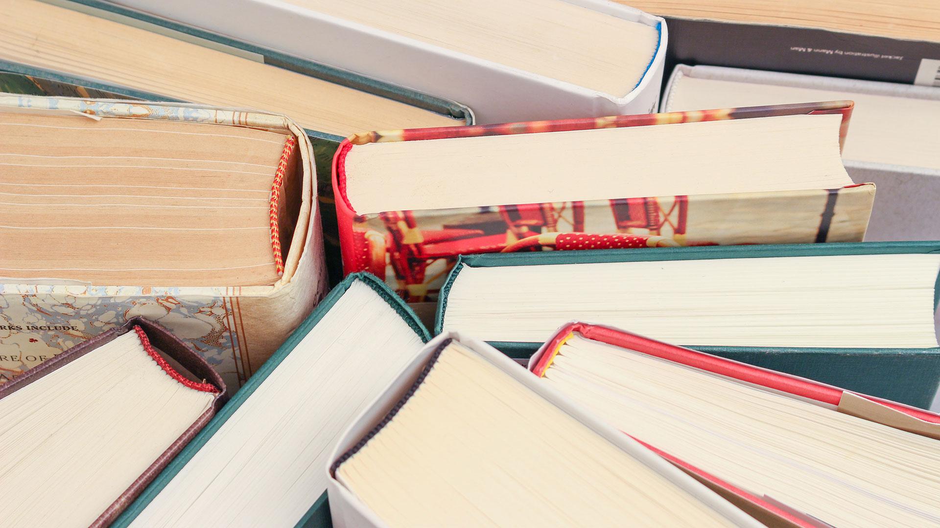 Libros (9)