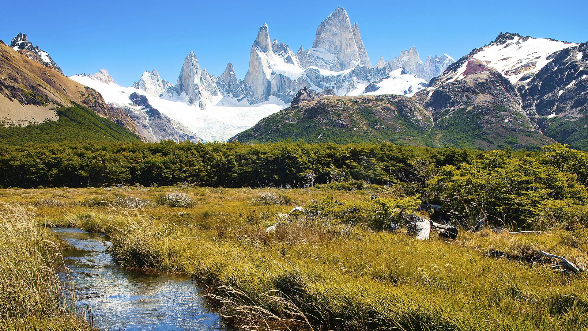La localidad santacruceña, El Chaltén, fue reconocido como uno de los destinos más hospitalarios del mundo (Booking)