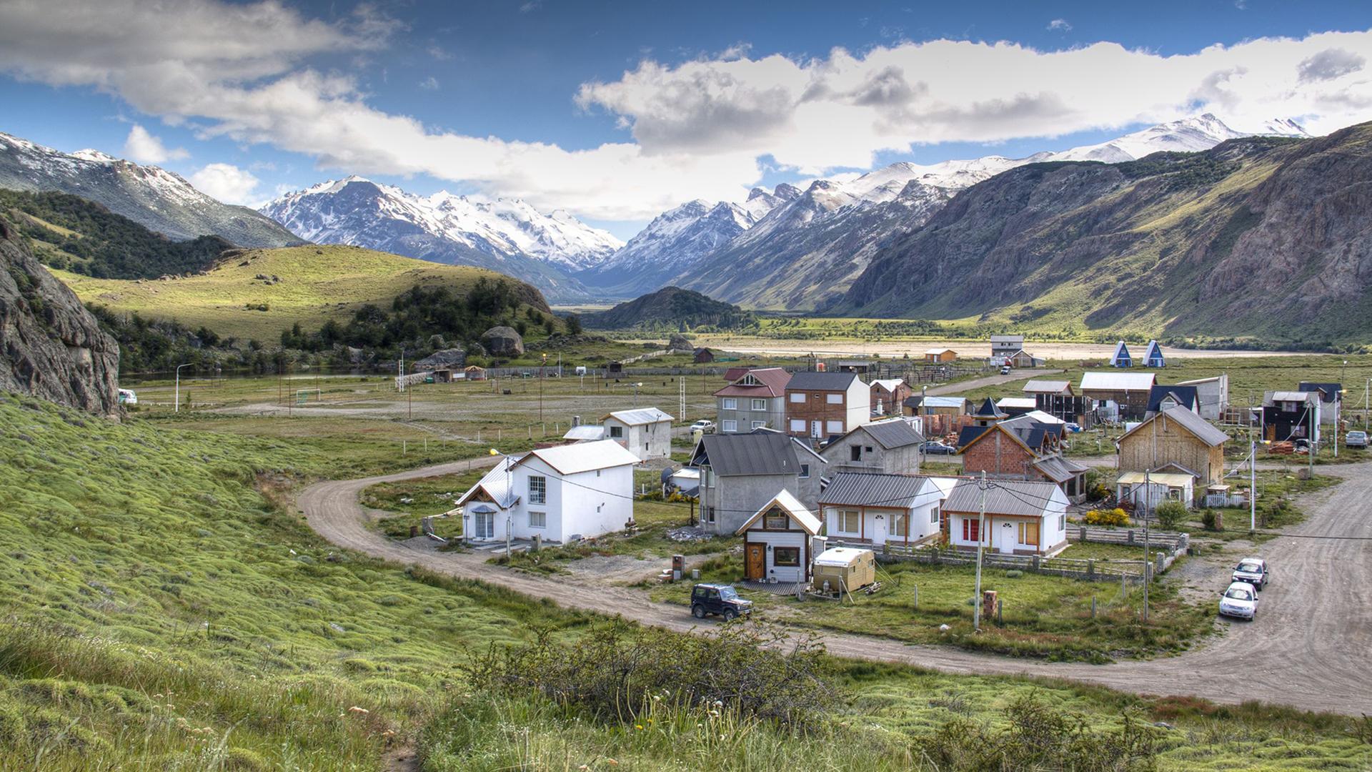 La localidad fue elegida por una comunidad de viajeros de todo el mundo (Booking)