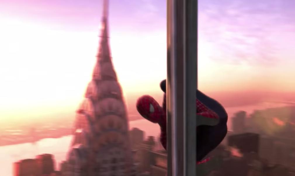 """El emblemático Edificio Chrysler aparece en numerosas películas, como """"Día de la independencia"""" y """"El Hombre Araña""""."""