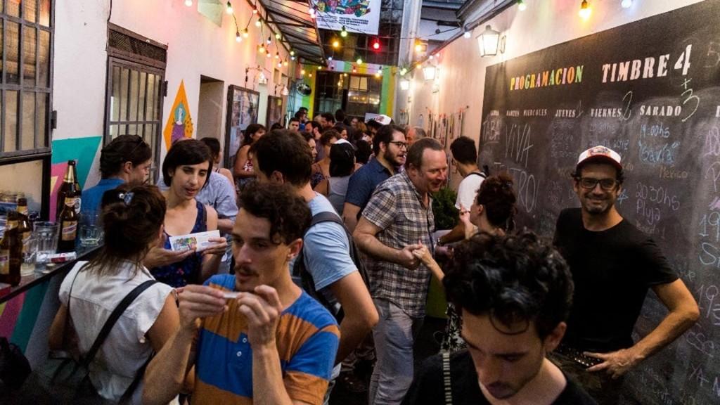 Septima edicion del Festival Temporada Alta en Buenos Aires