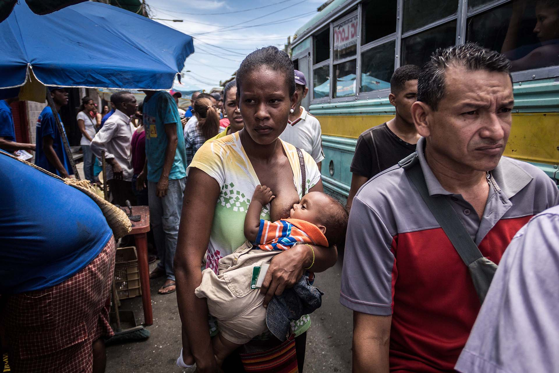 Para finales de 2019 habrá 5,7 millones de venezolanos en el exterior