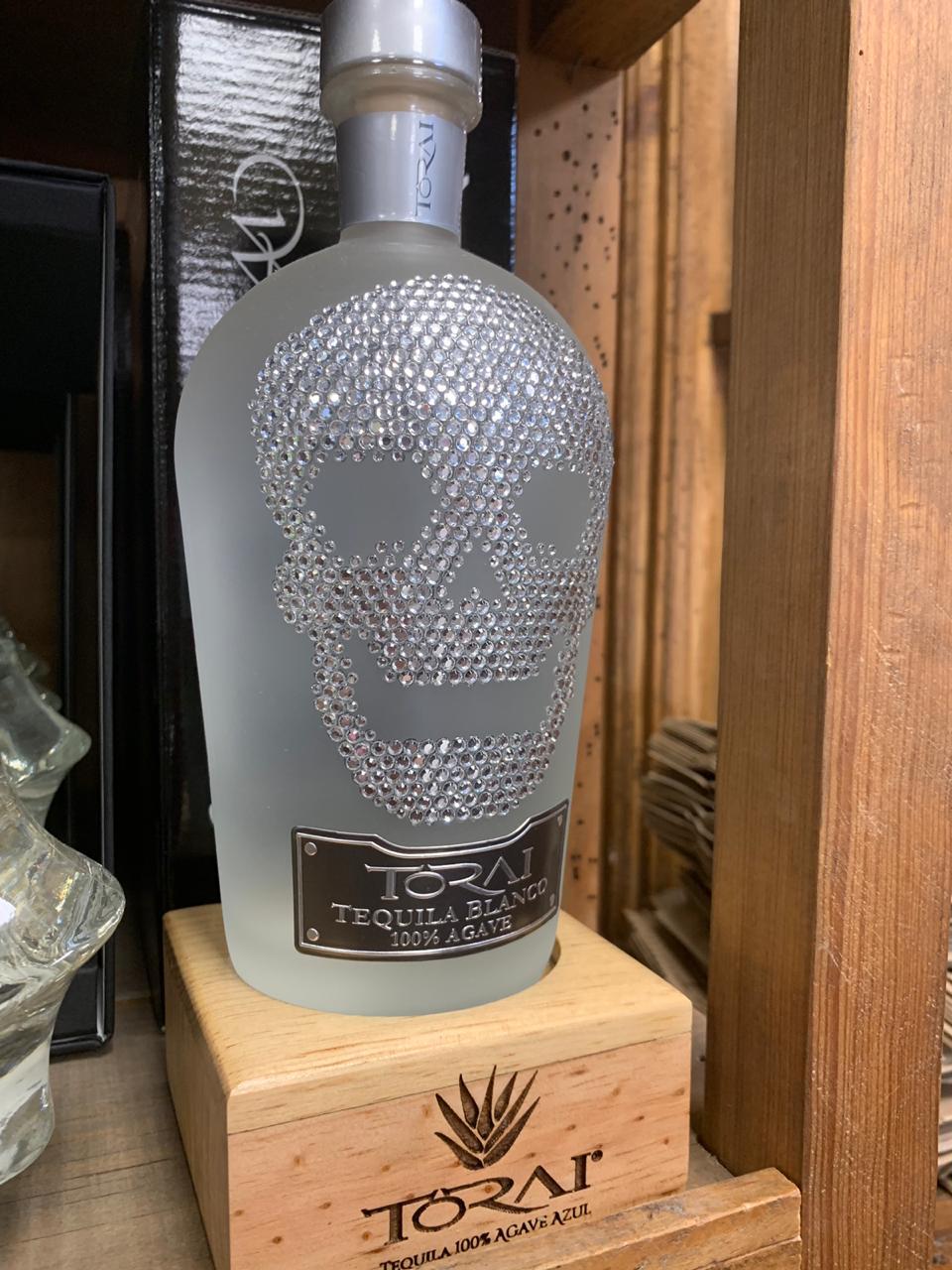 El tequila puede ser joven, blanco, reposado, añejo y extra añejo (Foto: Cortesía de Nuestros Dulces)