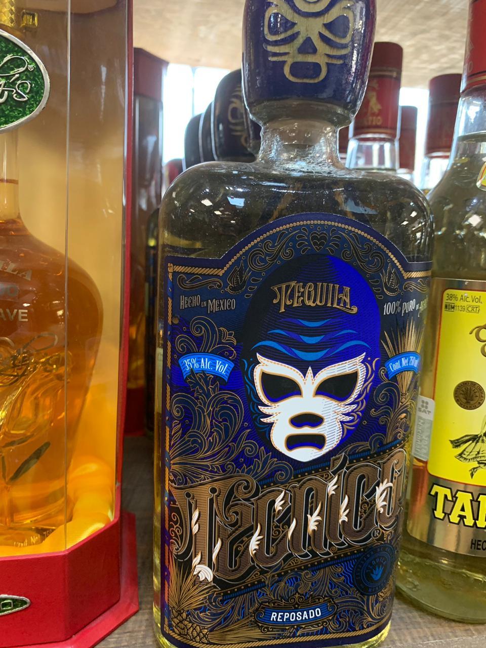 El tequila cuenta con una denominación de origen, que implica que sólo puede producirse en una región (Foto: Cortesía de Nuestros Dulces)