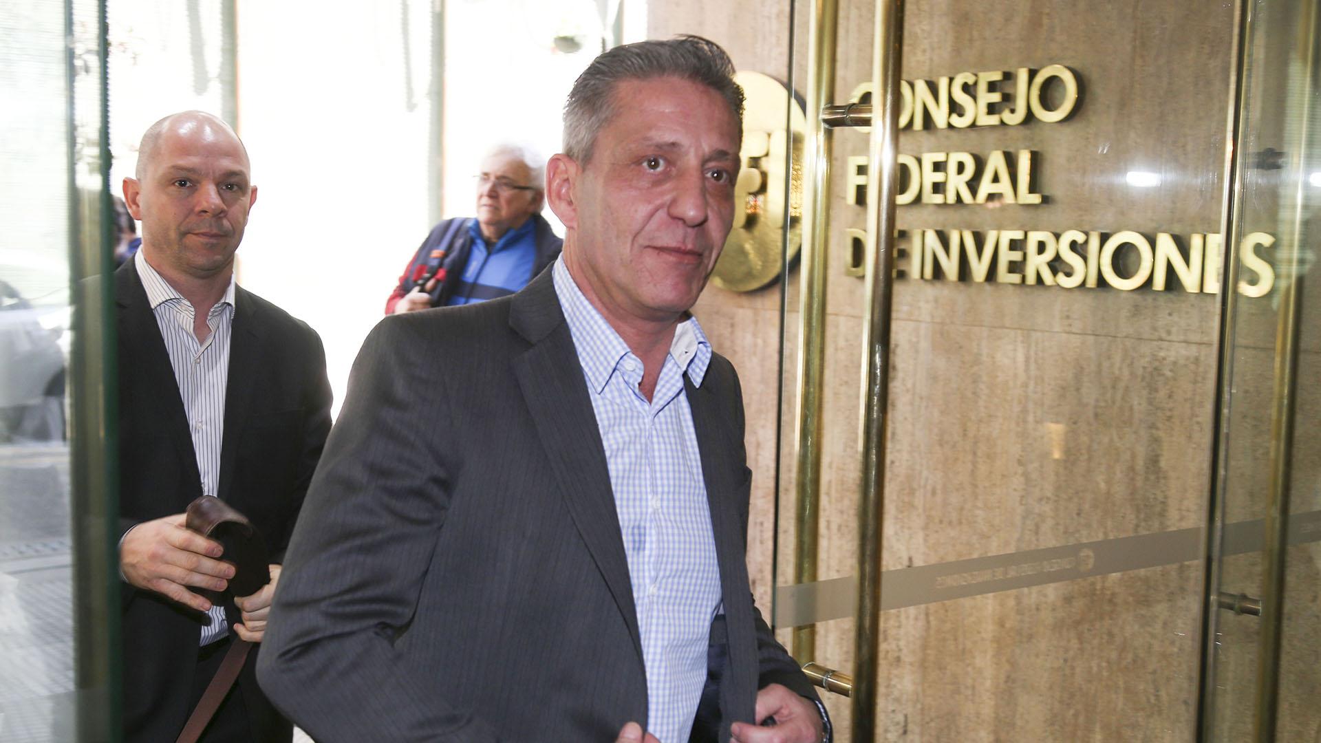 Mariano Arcioni (NA)
