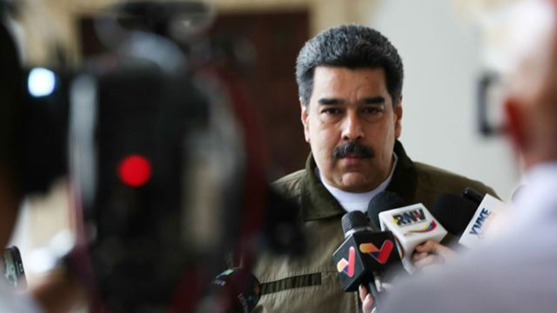Nicolás Maduro (Prensa Presidencia de Venezuela)