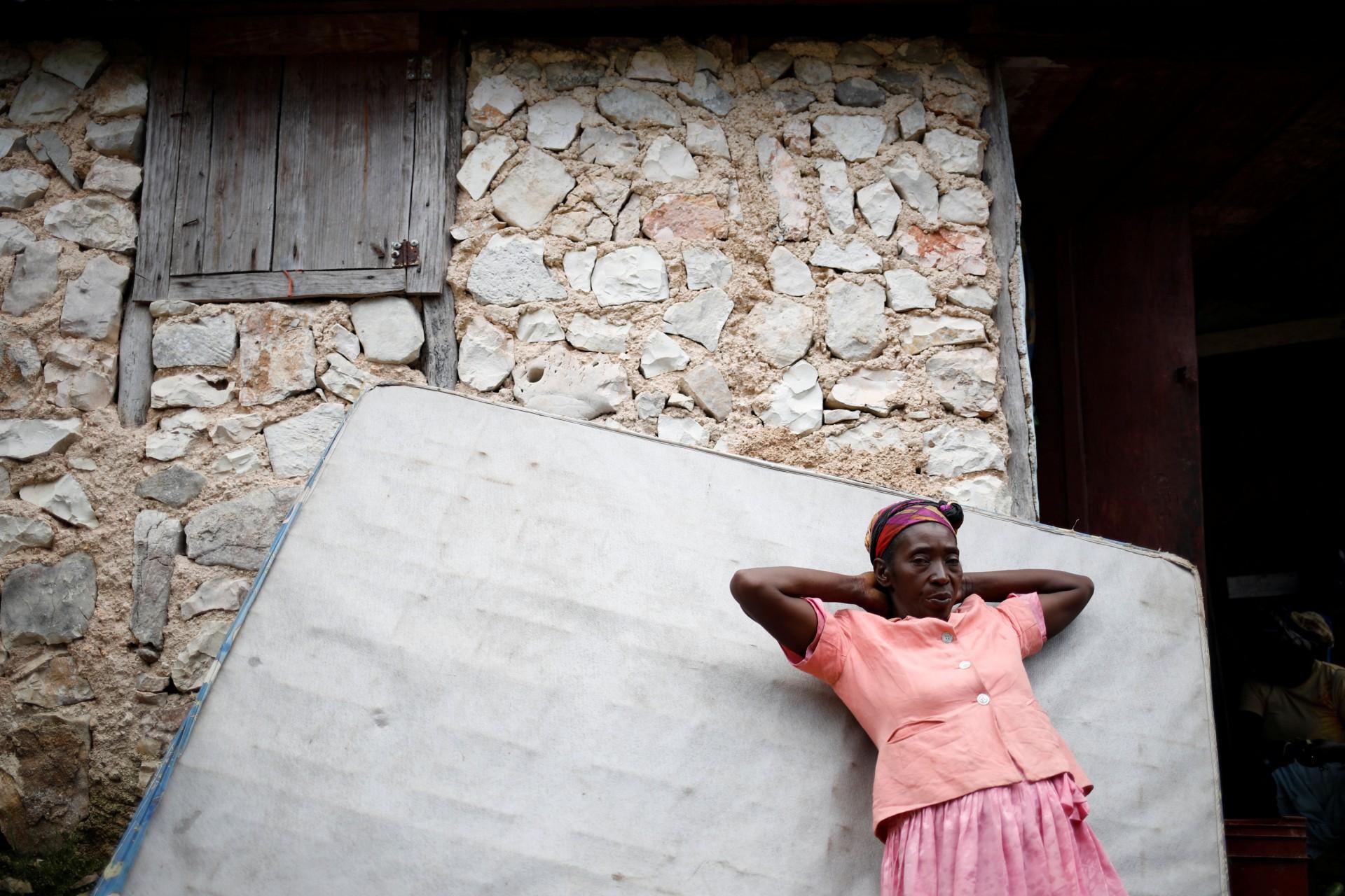 Como Es Vivir En Haiti el pueblo olvidado de haití - infobae