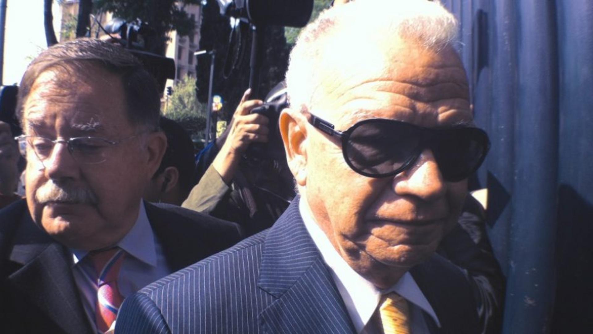 El ex mandatario es investigado por el delito de defraudación fiscal. Foto: Cuartoscuro