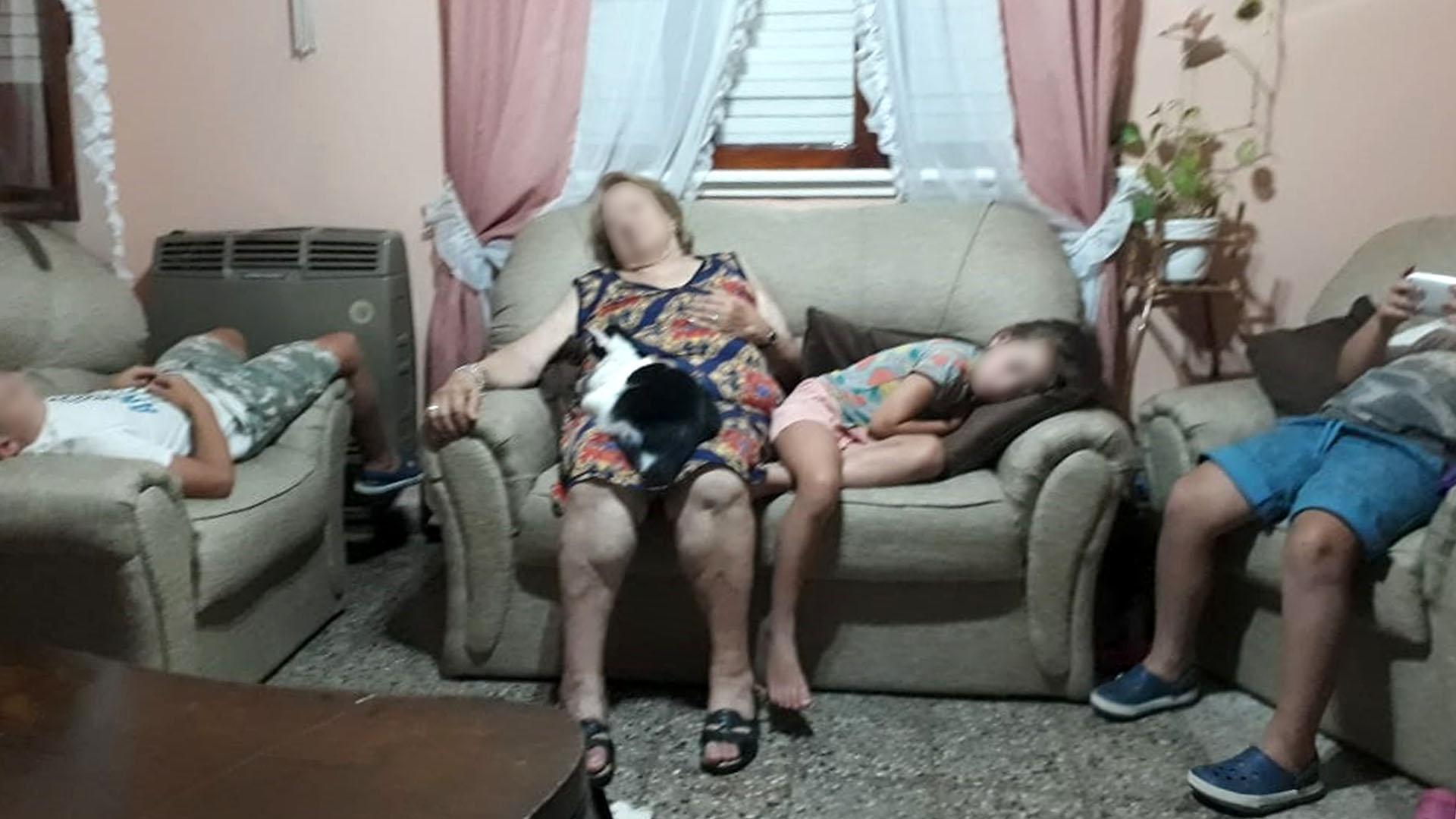 Abuelas Violadas En Grupo Videos Porno una abuela de 85 años fue violada y asaltada en la plata