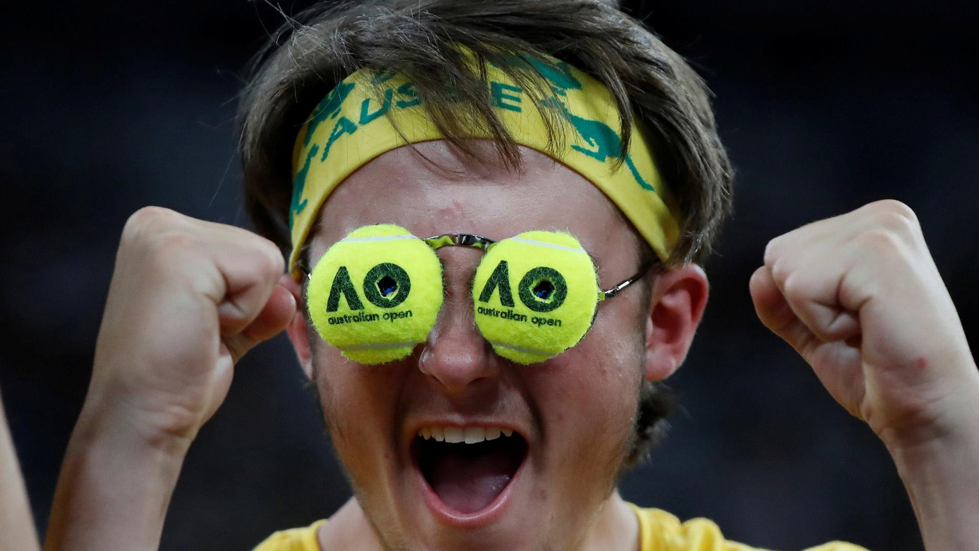 Nadal continuó con buenas sensaciones en el torneo de su reaparición y se paseó con un 6-3, 6-2 y 6-2 sobre el australiano Matthew Ebden (48º)