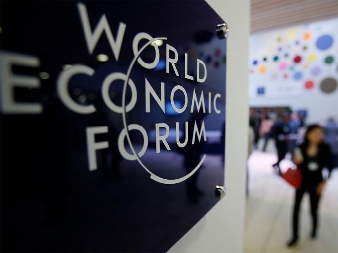 Davo tendrá como tema este año la Globalización 4.0 (Foto: Reuters)