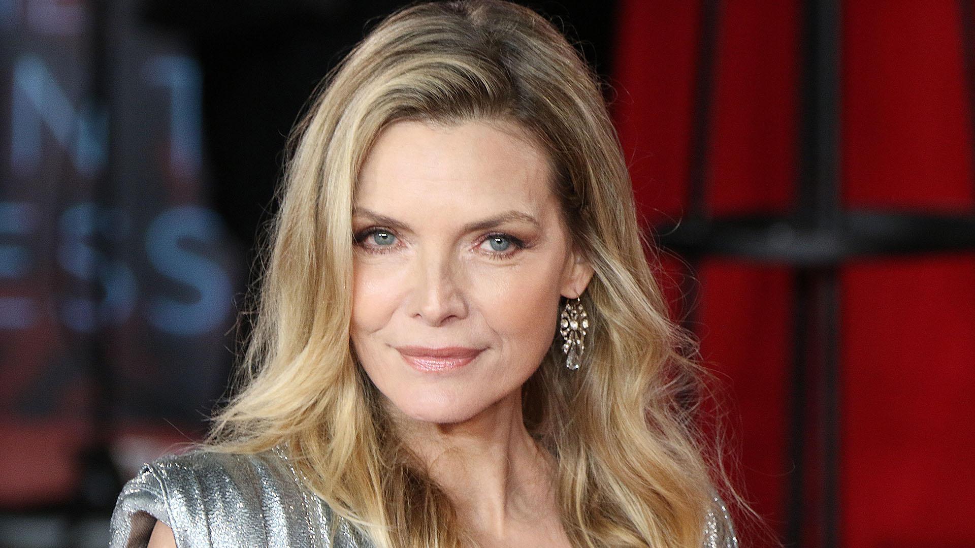 Michelle Pfeiffer (Foto: Grosby)
