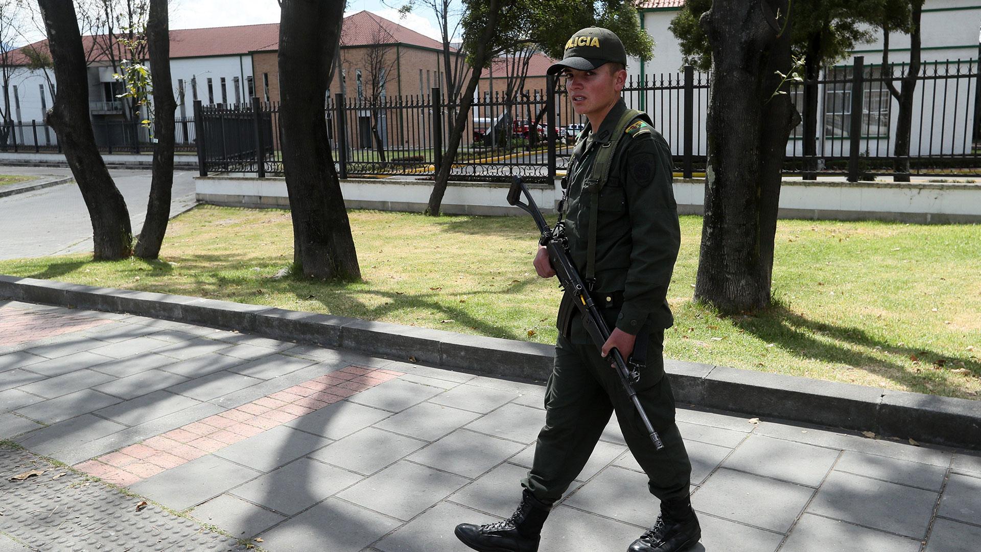 Las autoridades califican el hecho como un atentado terrorista (EFE)