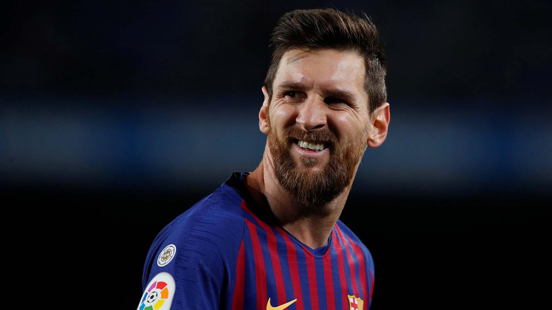 El Barcelona eliminó al Levante en la cancha pero podría quedar afuera en el escritorio (REUTERS/Albert Gea)