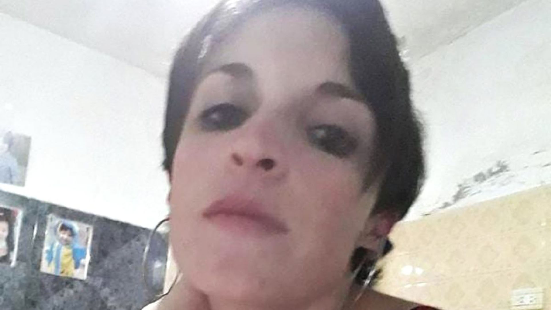 Carla Soggiu activó dos veces el botón antipánico y tuvo tres conversaciones con el Centro de Alertas de la Policía de la Ciudad