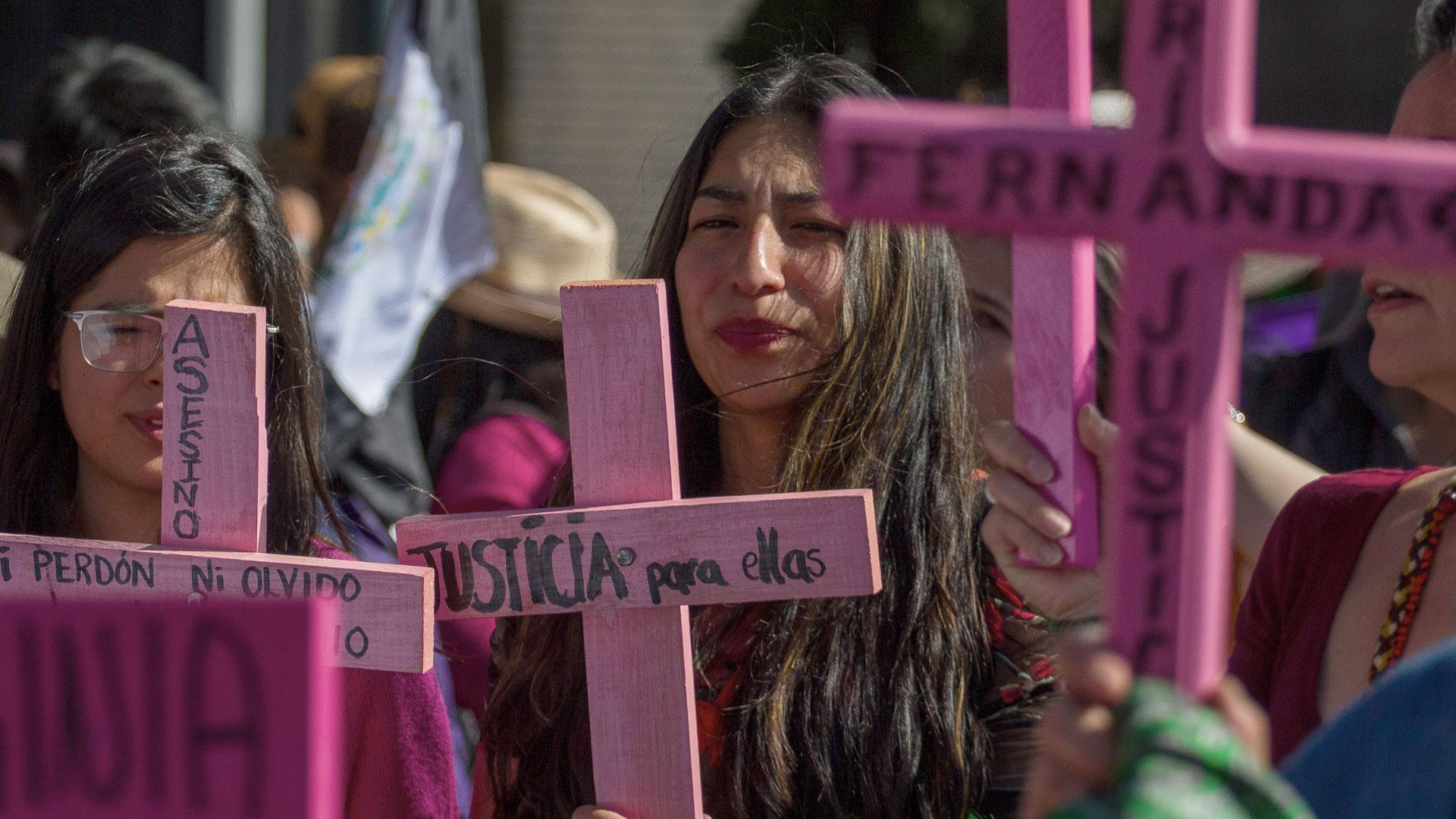 Un hombre cumplió su cometido al asesinar a una bailarina tras prenderle fuego (Foto: Isaac Esquivel/CUARTOSCURO.COM)