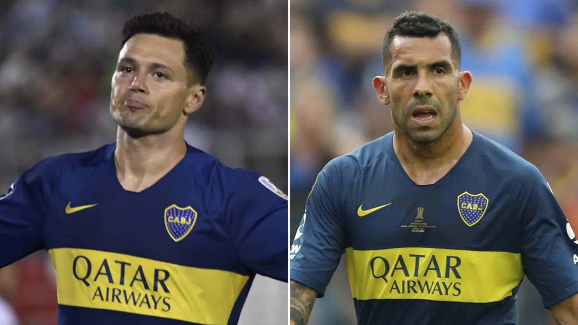 """Resultado de imagen para Carlos Tevez reveló detalles de su relación con Guillermo: """"Si él seguía, no me veía otro año en Boca"""""""