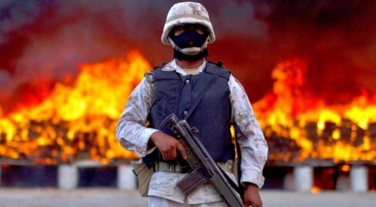 El país tardará al menos un década para tener la estructura necesaria para combatir la violencia y la impunidad (Foto: AP)