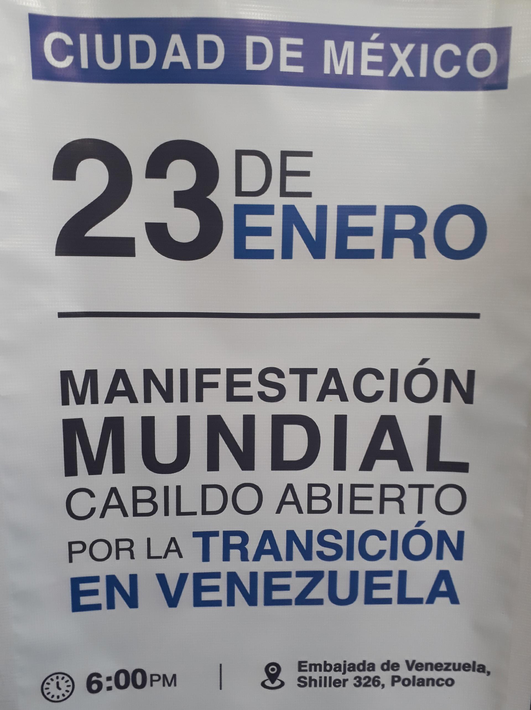 Foto: Juan Vicente Manrique.