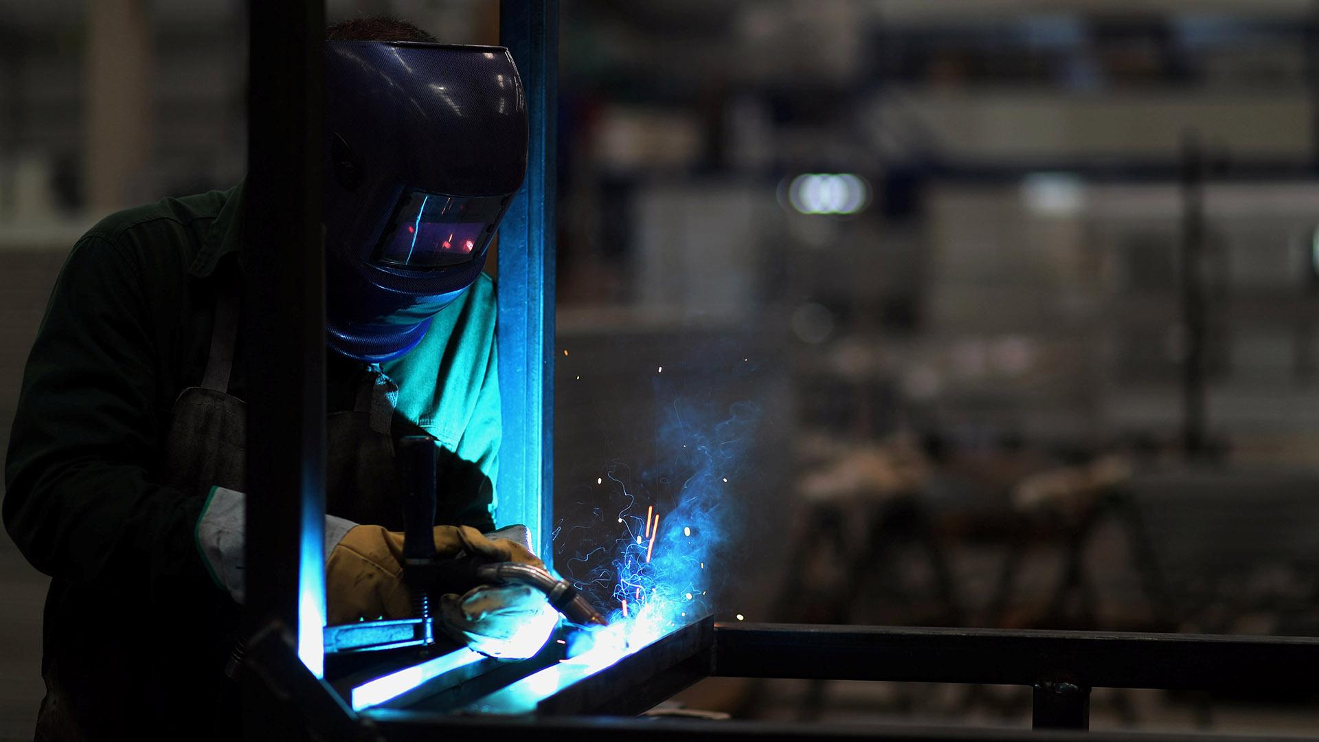 Las pymes exportadoras no pagarán retenciones (REUTERS/Marcos Brindicci)