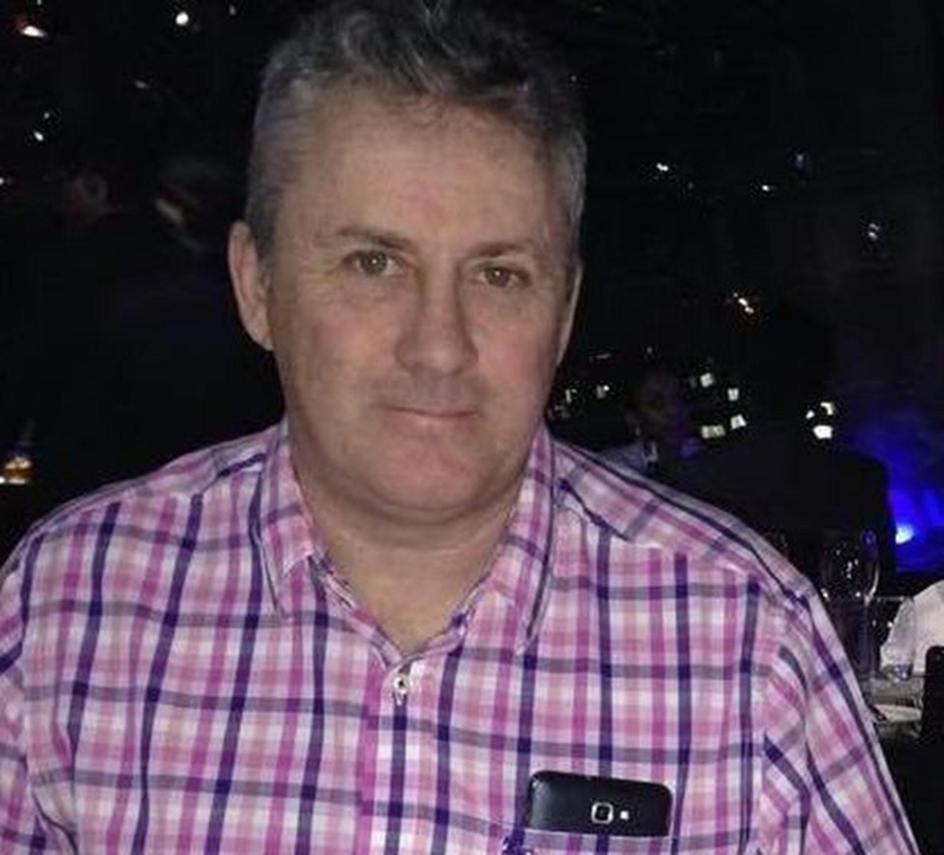 Ibbotson, de 59 años, estaba al mando de la aeronave (Foto: Grimsby Live)