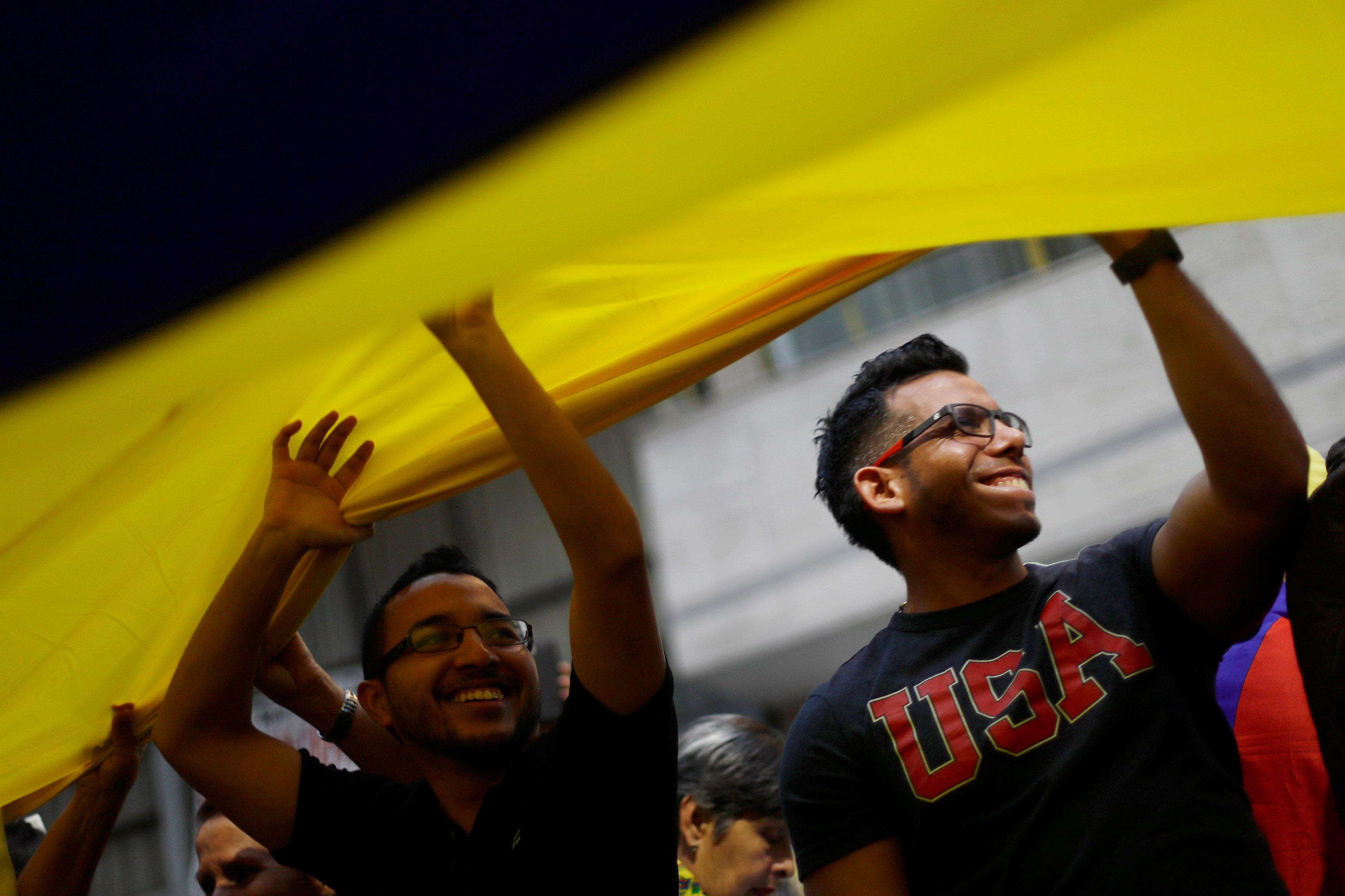 México.(REUTERS/Edgard Garrido)