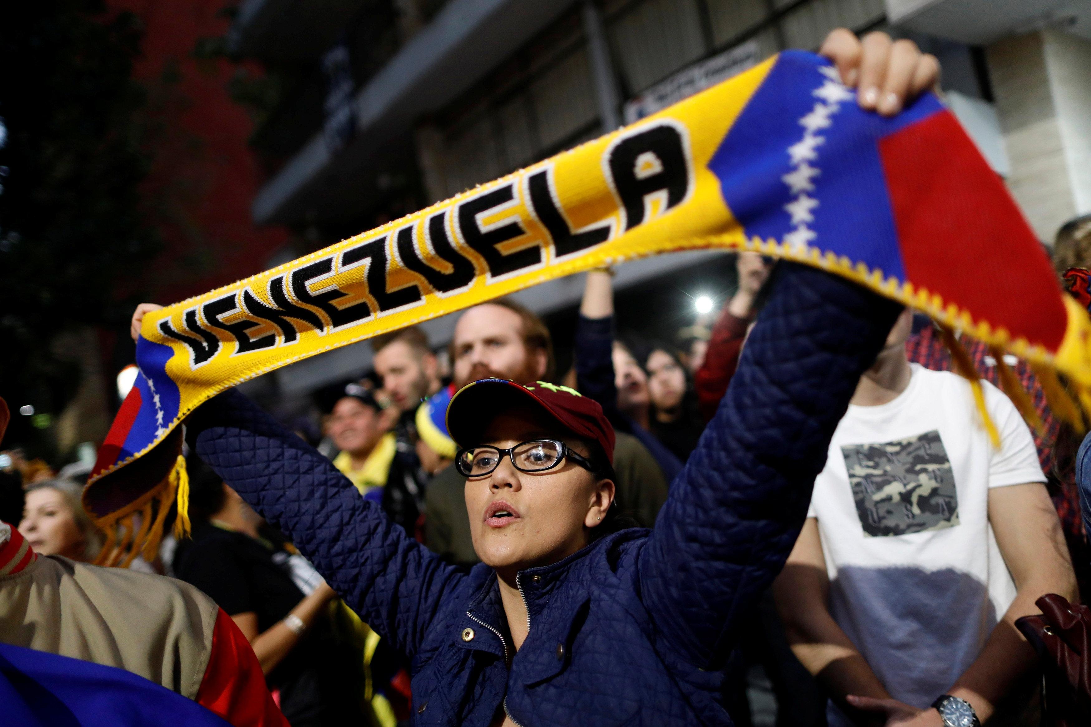 México. (REUTERS/Edgard Garrido)