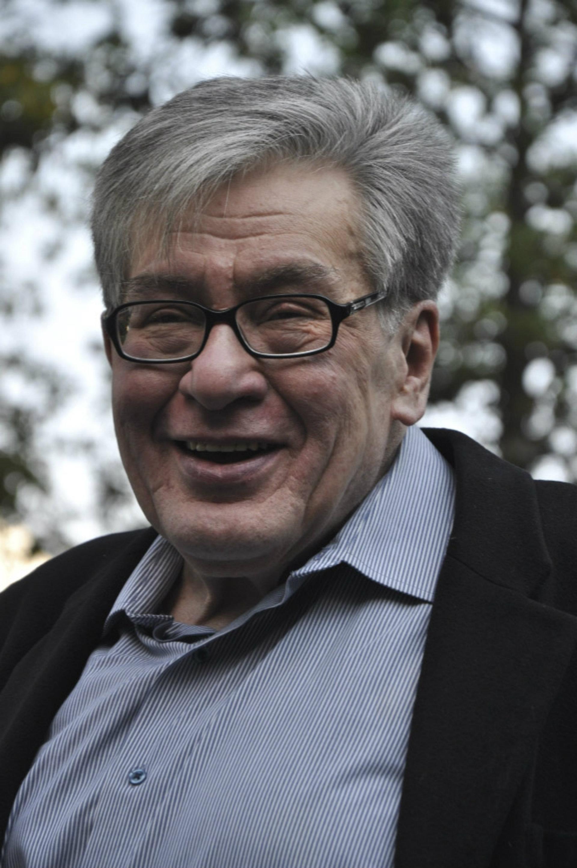 José Emilio Pacheco ganó el Premio Cervantes en 2009 (Cuartoscuro)