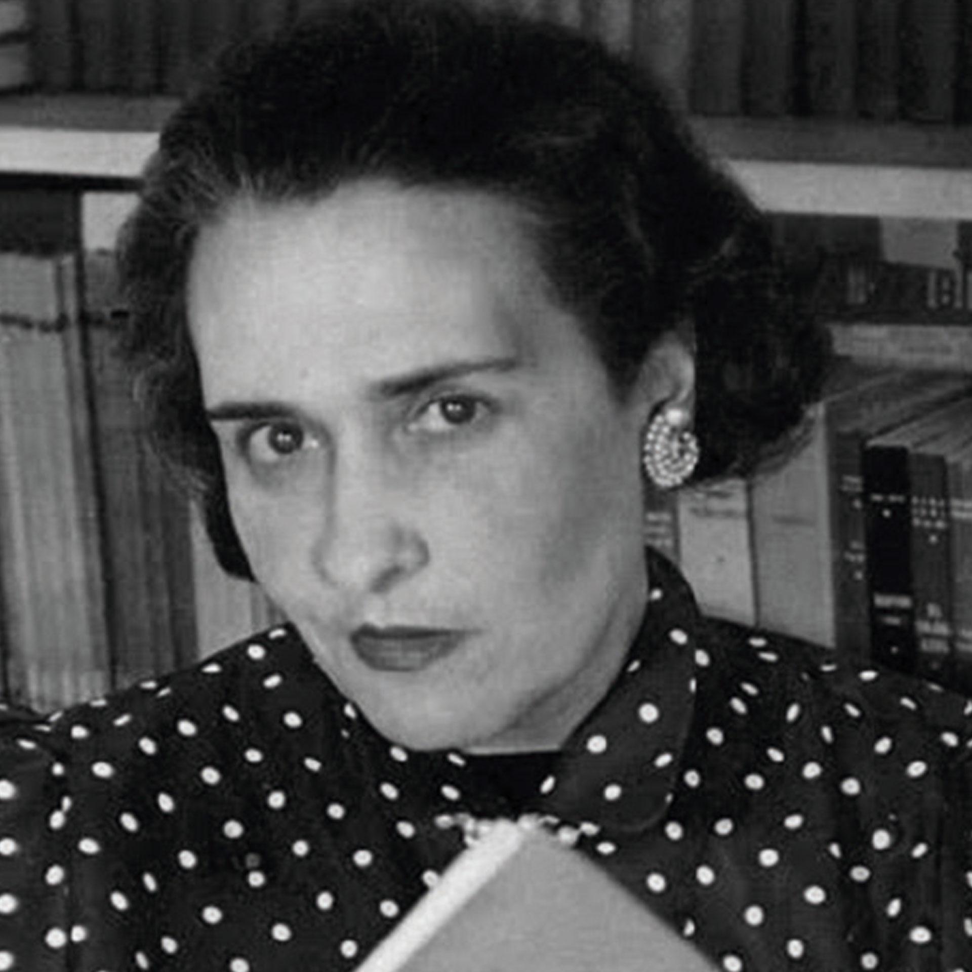 Victoria Ocampo (1890-1979) fue pionera entre las feministas argentinas.