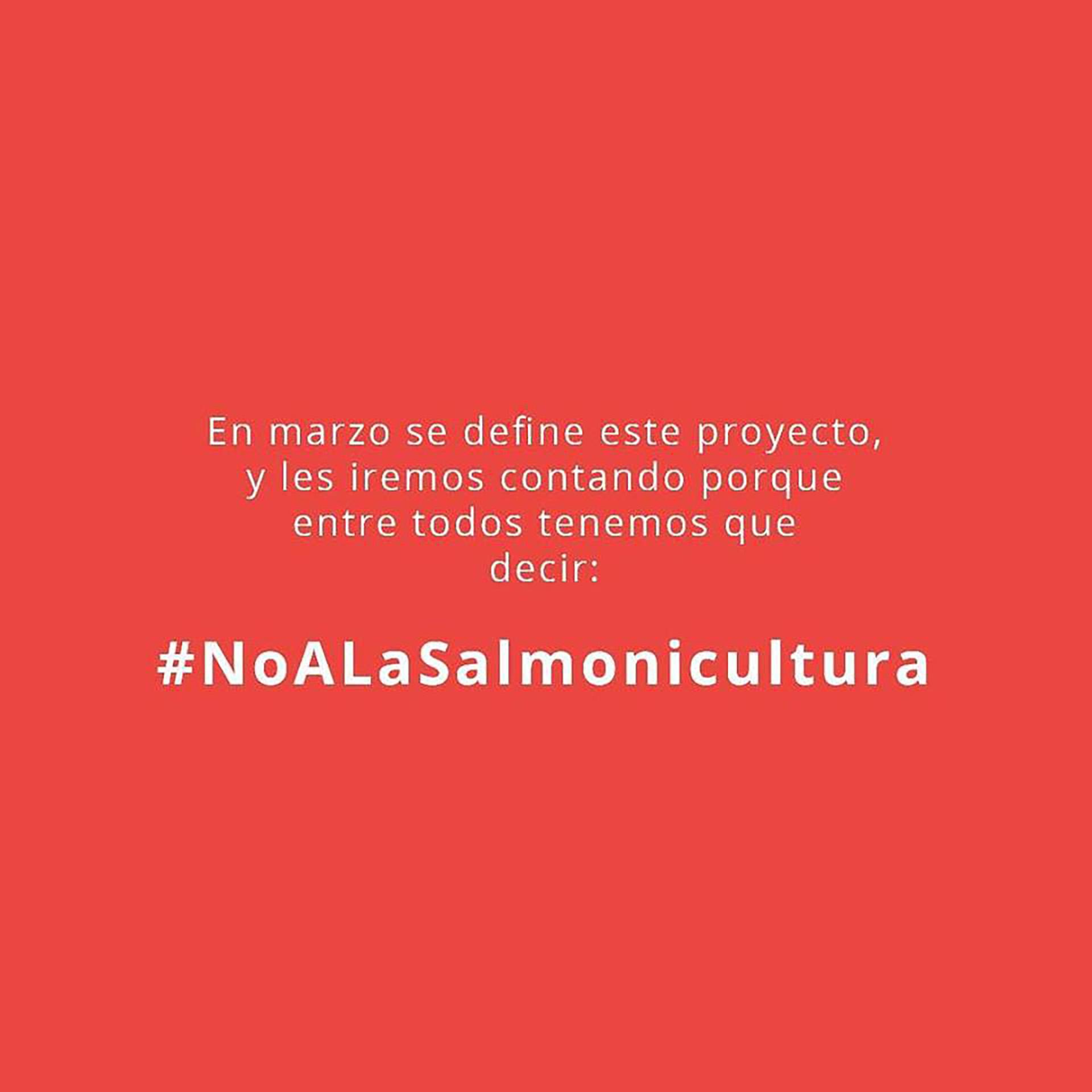 Fuerte campaña en las redes social de los cocineros top argentinos